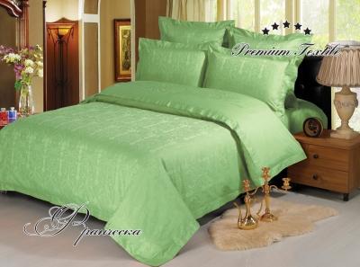 Франческа (зеленый)