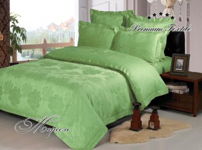 Марсель (зеленый)