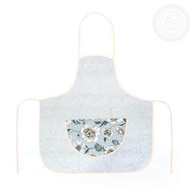 Фартук кухонный с карманом