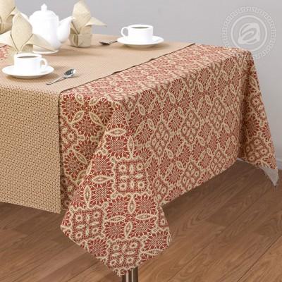 """Набор столового белья подарочный """"Алевтина"""""""