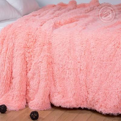 Шиншилла. Розовый