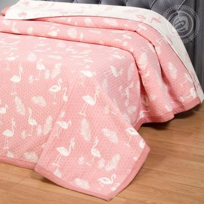 Фламинго розовый
